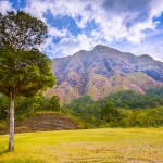 Rinjani Trek package 4 days