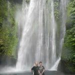 Sendang gile waterfal tour