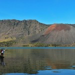 Sharing climbing Rinjani package