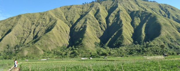 Rinjani Trekking Package ang Lombok tour