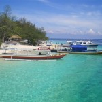 Rinjani and gili trawangan tour package