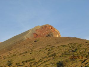 mount Rinjani trekking package to summit for expert