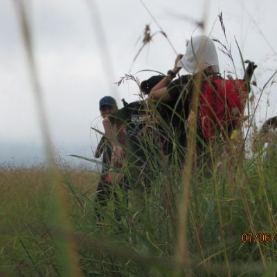 Paket mendaki gunung Rinjani Lombok