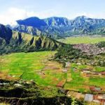 Mount Rinjani Blog