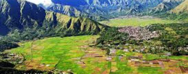 Mount Rinjani Blog