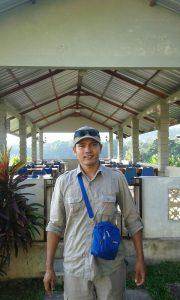 Rinjani trekking tour and travel