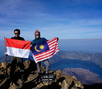 Rinjani trekking tour package (12)