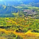 Pergasingan Hill Sembalun Lombok Hiking Camping